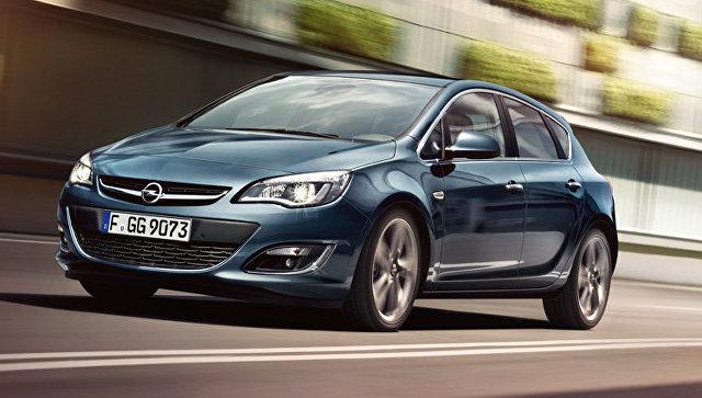 Западные СМИ узнали стоимость возможной покупки автопроиводителя Opel