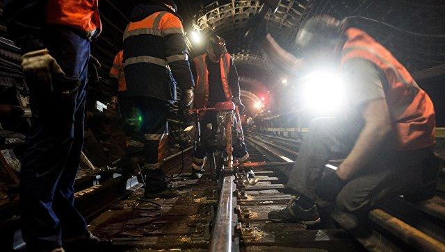 Центральную часть Замоскворецкой линии метро 9октября закроют насутки