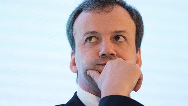 Дворкович рассказал обинтересных задумках поучастию японских клиник в русской  медицине