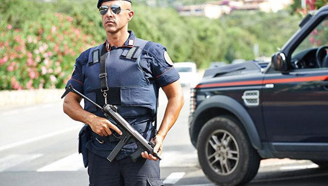 В Милане задержали серийного грабителя по прозвищу «Старичок»