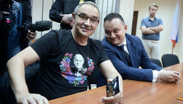 Блогер Носик будет обжаловать штраф заэкстремистский пост