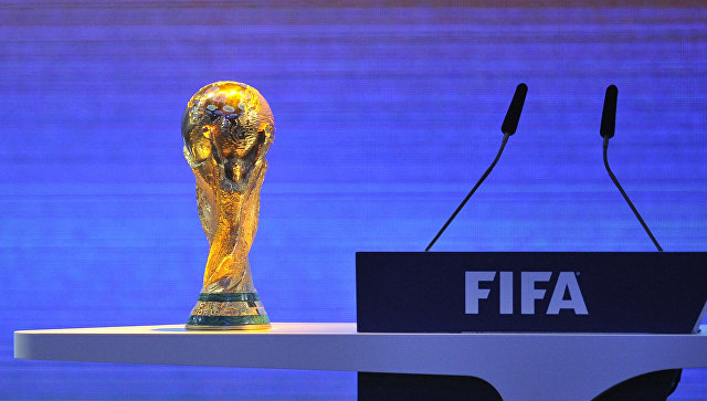 Президент ФИФА предлагает увеличить число участниковЧМ до48 команд