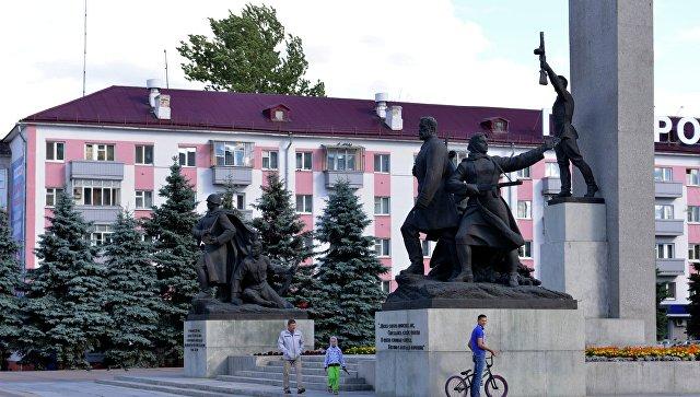 В Брянске открывается Славянский международный экономический Форум