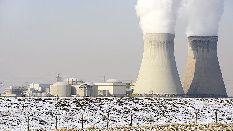 Власти Бельгии эвакуировали обе АЭС страны после терактов в Брюсселе