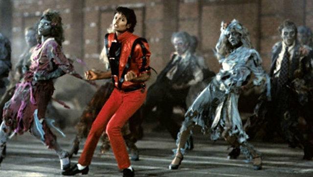 Скончался автор популярного хита Майкла Джексона