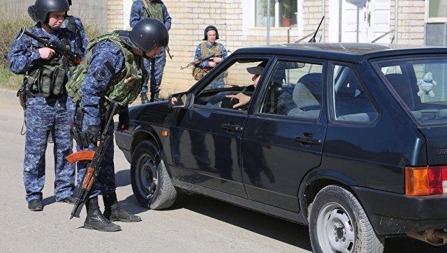 Впроцессе специализированной операции вдагестанском Губдене силовики уничтожили боевика
