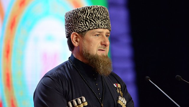 В Чечне прооперировали Рамзана Кадырова, получившего травму на тренировке