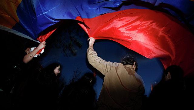 Тигран Мукучян переизбран напосту главы ЦИК Армении