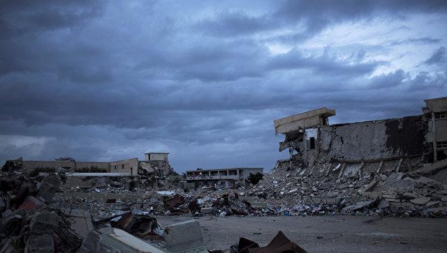Проправительственные войска вСирте уничтожили свыше 70 боевиков