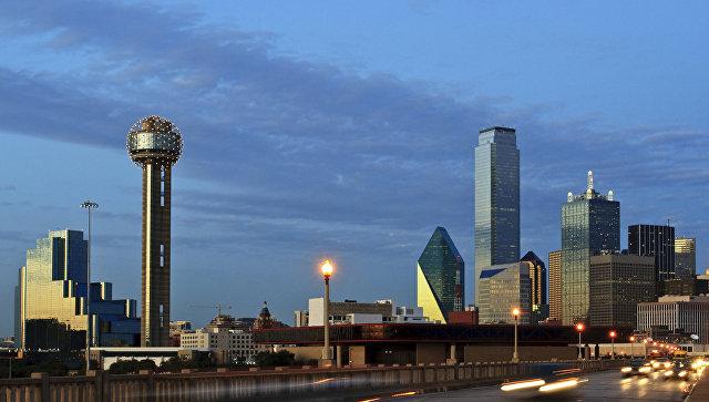 Даллас, штат Техас