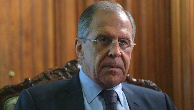 """Лавров считает бессмысленным разубеждать США в """"российской угрозе"""""""