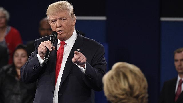 Business Insider: Отрыв Клинтон отТрампа впредвыборной гонке удвоился