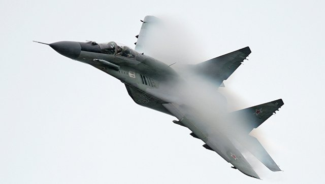 Вучич рассказал обобещании РФ подарить Сербии шесть МиГ-29 ибронетехнику