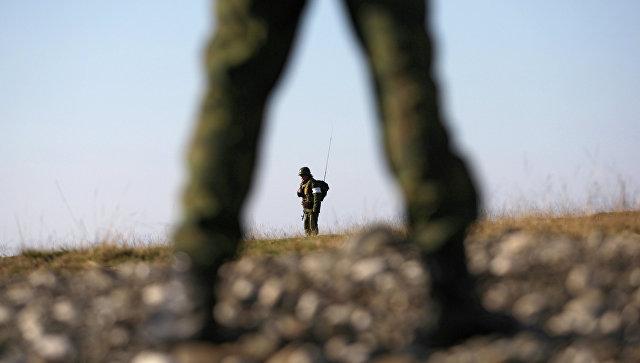 В Эстонии считают, что российских военных оставят в Белоруссии после учений