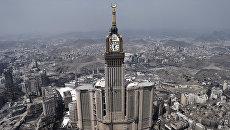 Башня Абрадж-Аль Бейт, Кувейт. Архивное фото