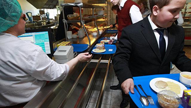 ФАС отыскала картели всекторе социального питания