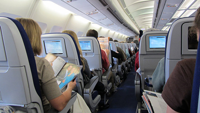 Пассажиропоток всочинском аэропорту значительно подрос
