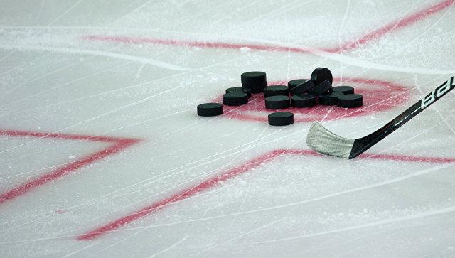 Сезон Ночной хоккейной лиги откроется вОдинцово