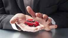 Владение автомобилем. Архивное фото