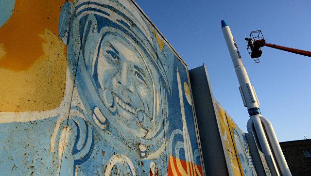 Ракета-носитель «Союз-ФГ» с«Союзом» допущена кустановке наБайконуре