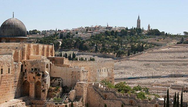 Израиль обнародовал новый план развития поселений на Западном берегу