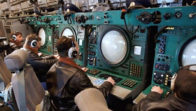 Источник: за попыткой срыва Грузией наблюдательных полетов стоят США