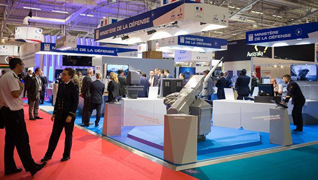Руководство запретило импорт имеющих аналоги в Российской Федерации оборонных товаров