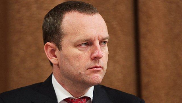 Свободное место вице-спикера государственного совета Крыма впервый раз возглавила женщина