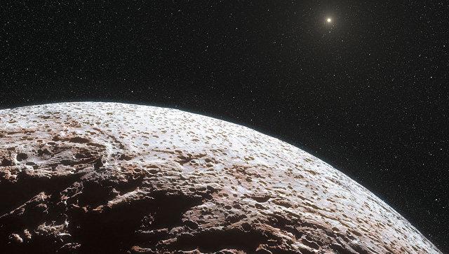 Ученые обнаружили планету, год накоторой продолжается 20 тыс. лет
