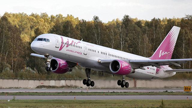 Лоукостер «Победа» хочет  запустить прямые рейсы доВены