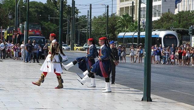 Македония согласовала сГрецией название собственной страны