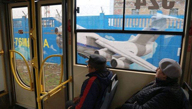 ВПодмосковье объявили конкурс наразработку первой линии легкого трамвая