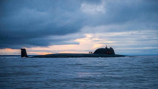 Экипажи русских подлодок получат новое спасательное снаряжение