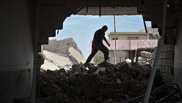 Боевики атаковали иракский город Киркук