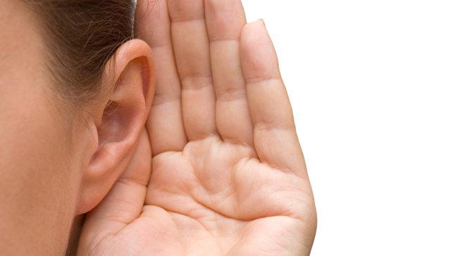 Ученые-генетики узнали причины старческой глухоты