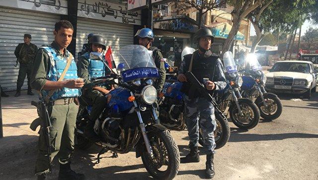 Москва призвала имеющих влияние насирийскую оппозицию усмирить боевиков