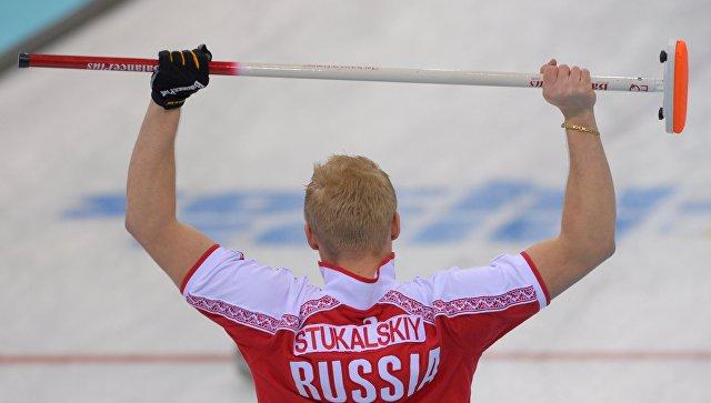 Жители России выиграли чемпионат мира покерлингу вмиксте