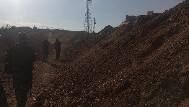 СМИ проинформировали опогибшем впервые дни операции Российской Федерации вСирии военном
