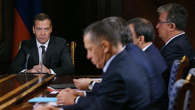 Медведев призвал власти Тверской области ускорить подготовку к зиме
