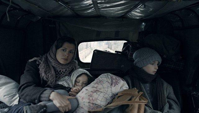 Фильм «Чужой дом» завоевал премию Американского общества кинематографистов— THR