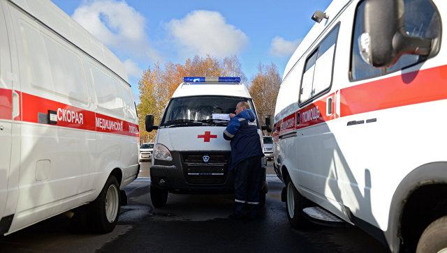 Двое из 3-х раненых бойцов Росгвардии вАстрахани находятся вочень тяжелом состоянии