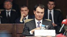 Заместитель министра транспорта РФ Валерий Окулов. Архивное фото