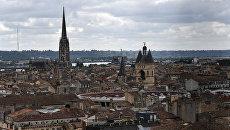 Бордо. Архивное фото
