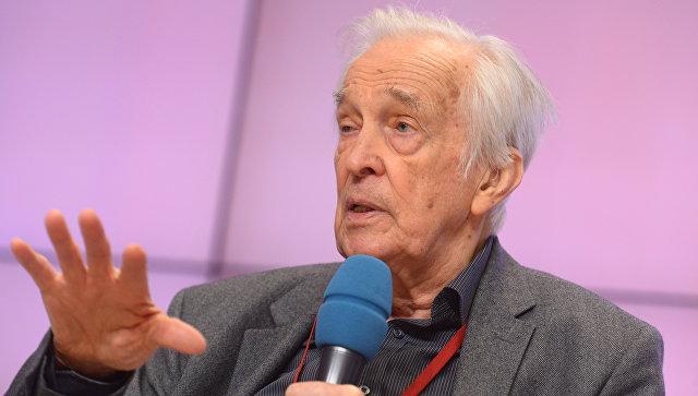 Эксперт: Фалин оказал большое влияние на выстраивание отношений СССР и ФРГ