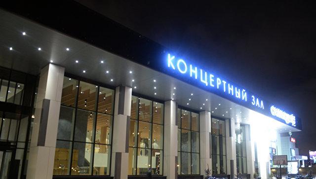 Затраты накомплекс «Филармония-2» безусловно оправданы— Медведев