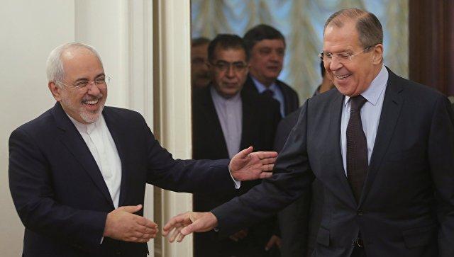 Россия, Иран и Сирия продолжат работу в трехстороннем формате