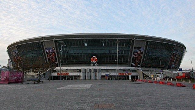 Захарченко желает провести на«Донбасс Арене» матч между «Спартой» и«Сомали»