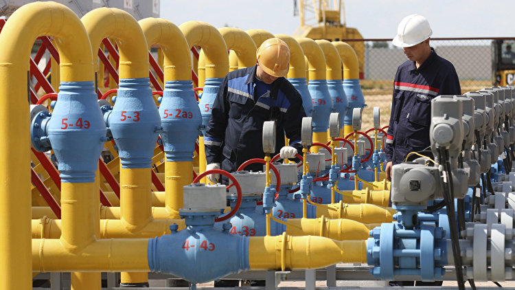 Россия пока не планирует давать Белоруссии скидку на газ