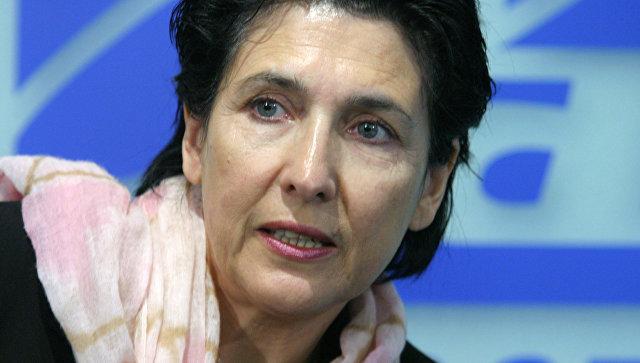 Грузия выступает за последующее смягчение напряженности вотношениях сРФ