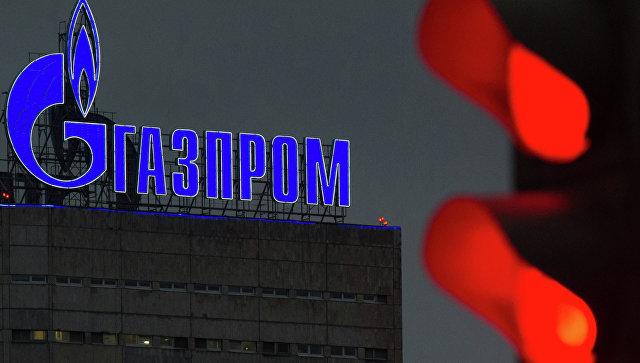 Газпром увеличил поставки газа вдальнее зарубежье на10%